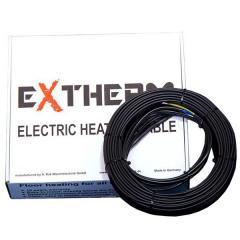 Нагревательный кабель Extherm ETC ECO 20-600