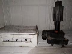 №16 Б/у катушка зажигания 91xf12029ba bosch...