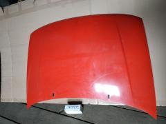 Б/у капот 6K0823031D Volkswagen polo 94-99