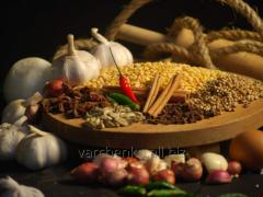Спеції Mix  (01-100) Смак Українських традицій