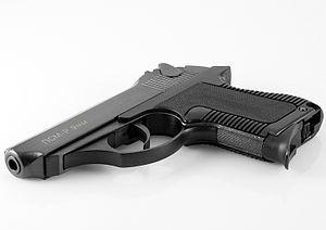 Gun autoloading PSM-R