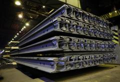 R-43 rails