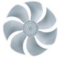 Вентилятор Ziehl-abegg FN050-4EK.4I. A7P1...