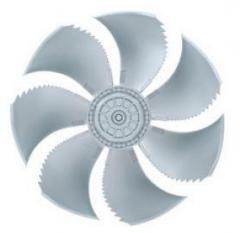 Вентилятор Ziehl-abegg FN050-6EW.4F. A7P1...