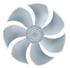 Вентилятор Ziehl-abegg FN050-6EQ.4F. A7P1...