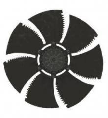 Вентилятор Ziehl-abegg FN042-SDL.2C.A7P1 осевой