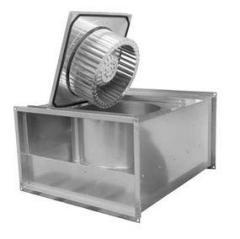 Вентилятор Systemair KT 80-50-8 для прямоугольных