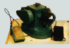 Машина швейная бытовая с однофазным