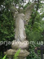 Decorative sculpture Kiev