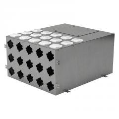 Колектори для опалення та водопостачання