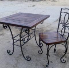 Furniture shod Crimea