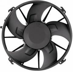Вентилятор Ebmpapst W3G300-RQ42-44 DC 13B...
