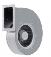 Вентилятор Ziehl-Abegg RG35S-4DK.6N.2L