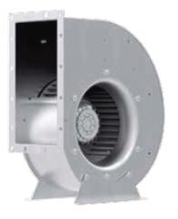 Вентилятор Ziehl-Abegg RG40P-6DK.7M.1R 3-...