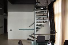 Лестницы винтовые металические,из металла,для
