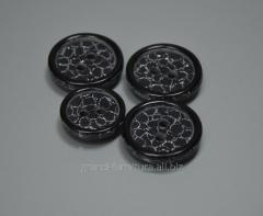 Buttons for suits. The accessories are sewing