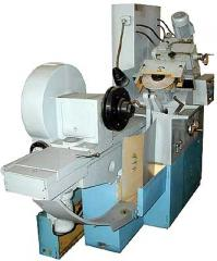 Tool-grinding the machine for circular saws of fashions. 3E692