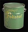 Decorative VALPAINT POLISTOF 5.0l plaster
