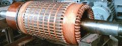 Якоря к электродвигателям Д12, Д21, Д22, Д31, Д32,