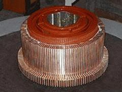 Коллектора к электродвигателям Д12, Д21, Д22, Д31,