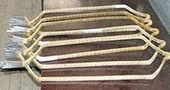 Катушки якоря к электродвигателям Д12, Д21, Д22,