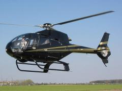 Аренда вертолета Eurocopter EC120 Colibri. Заказать чартер