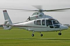 Аренда вертолета Eurocopter EC155 Dauphin....