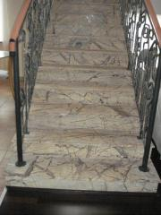 Ladders from marble, ladders marble