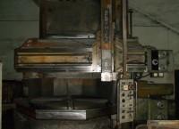 Turning and rotary machines. Milling machines.