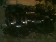 Shaft cranked A-41