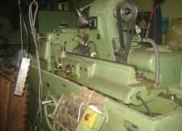 Grinders. Machines and equipment metalworking.