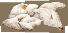 Butter biscuits BOM-BIK Hrustik house