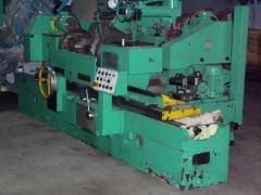 The machine for repolishing of crankshafts 3B423