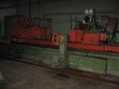 Machine circular grinding heavy 3M193