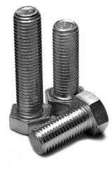 Industrial metal products
