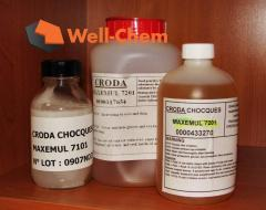 Emulsifiers for the LoVOCoat Sol 500 alkyd enamels