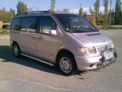 Aвтозапчасти для Mercedes Vito (Мерседес Вито) 638 2.3 ТDI