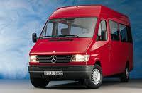 Aвтозапчасти для Mercedes Sprinter (Мерседес