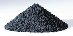 Rubber compounds, crude rubbers