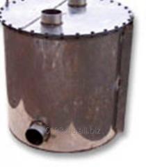 Фильтр-сепаратор (Separator filters)