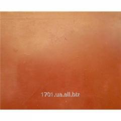 Sheet sealing material BR-1 1,5 of mm