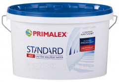 PRIMALEX Standard paints of 15 kg