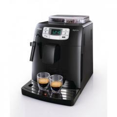 Coffee machine automatic Philips-Saeco Intelia