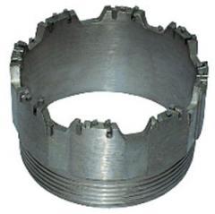 Drill bits hard-alloy CM5