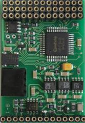 Submodules of positioning MX-0350/MX-0351