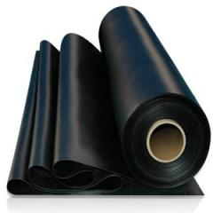 Rubber of technical 3 mm