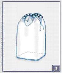 Мягкие контейнер (Биг-бэг)