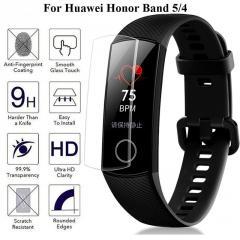 Защитная пленка для фитнес браслета Huawei Honor