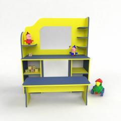 Игровая детская мебель Парикмахерская Большая