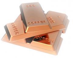 Rolling copper, Copper rolling, Copper, Kharkiv